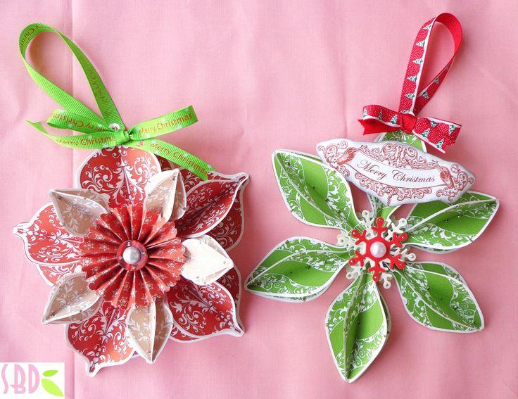 Sweet Bio design: Ornamenti Natalizi!!! youtube @ https://youtu.be/Mcv4gHjuG24  Free downloads 1. http://s6.postimg.org/4z5tagi35/decorazione_natale_fiore4.jpg 2. http://s6.postimg.org/6fhbsll01/decorazione_natale_fiore3.jpg MORE @ https://sweetbiodesign.blogspot.it/2012/11/ornamenti-natalizi-christmas-ornaments.html