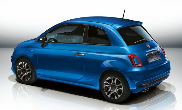 2017 Fiat 500 S Redesign, Concept, Pictures - New Car Rumors