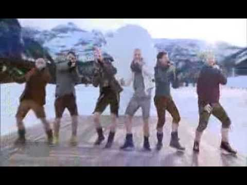 "...""Woll ma tanzn gehn"" -- Voxxclub, live video, 2014... via YouTube"