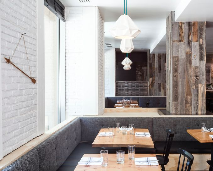 design sleuth stikwood wall covering farm restaurantrestaurant ideasrestaurant
