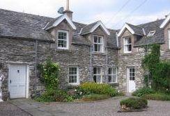 Glenlivet House Cottage, Ballindalloch, Banffshire (Sleeps 1-12) Self Catering Holiday Cottage in Scotland.