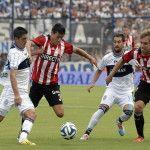 Campeonato de Primera División 2015: Estudiantes disfrutó otra vez ante Gimnasia y tiene puntaje ideal