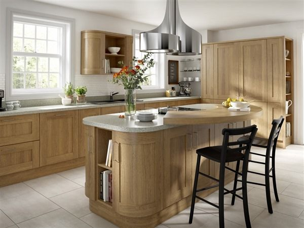 Find out about the wide range of contemporary kitchen ranges which we offer