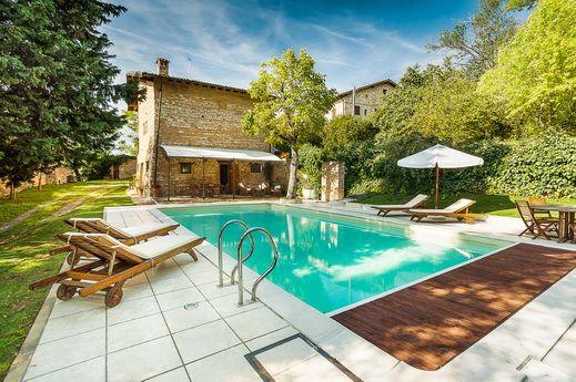 House in Emilia Romagna