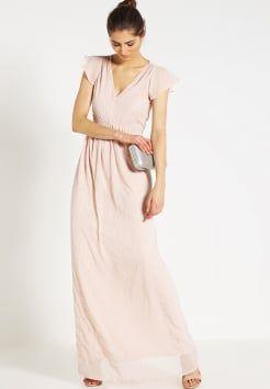 Anna Field - MARNEY - Maxiklänning - peach whip