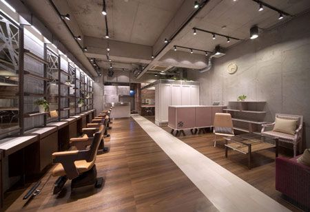 1000 images about hair salon on pinterest. Black Bedroom Furniture Sets. Home Design Ideas