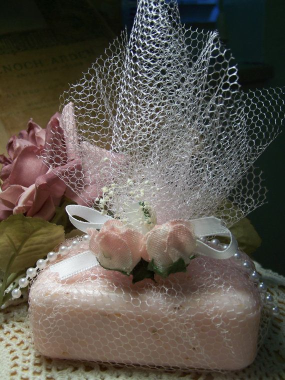 Victorian lace soap Victorian romantic soap by CountryChicSoaps❤❤❤