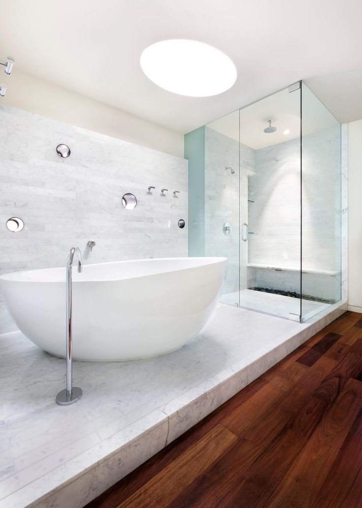 Superior Marble Bathroom Ideas Can Make Your Bathroom Elegant #bathroomideas  #marblebathroom #bathroomdesign
