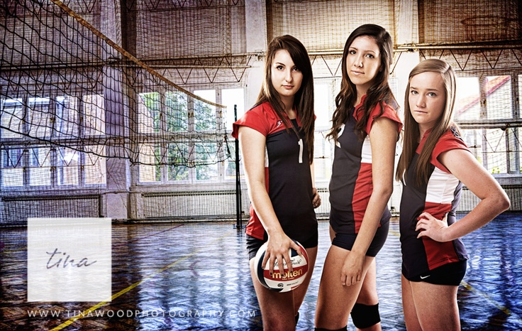 Rockstar portrait of Volleyball girls by Tina Wood PhotographyFriend Volleyball Pictures, Ideas, Dynasty Simon, Brittany Hortons, Volleyball Senior Pictures, Sport Senior Pictures, Sports Senior, Photography, Hortons Dynasty
