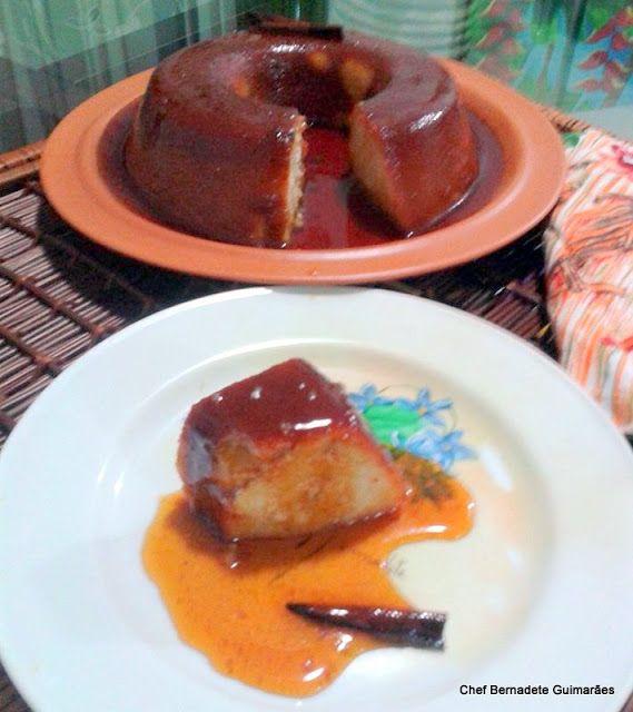 Cozinhando com Bernadete