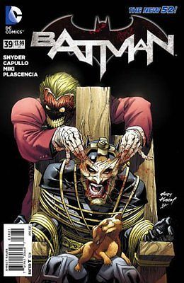 #Batman #39 1:25 #kubert #variant new 52 end game,  View more on the LINK: 	http://www.zeppy.io/product/gb/2/201600266778/