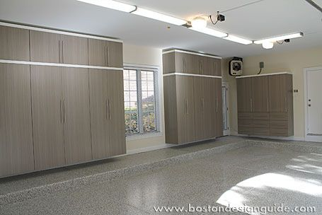 Boston Garage | Garage Flooring & Garage Storage Cabinets in Hanover, MA