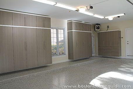 Boston Garage   Garage Flooring & Garage Storage Cabinets in Hanover, MA