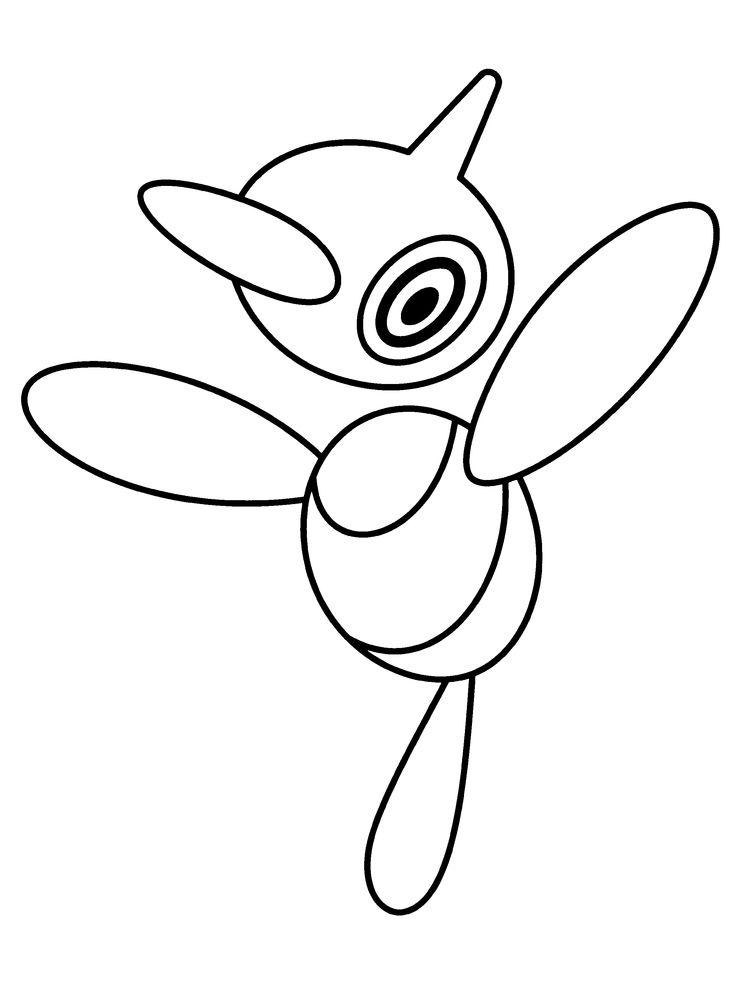 pokemon diamond pearl malvorlagen  malvorlagen1001de in