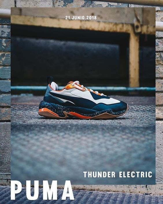 026c14ecc261 Puma Thunder Electric