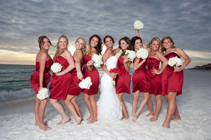 Destin Beach Wedding, Portrait and Cruise Wedding Photographers - Wedding Photography