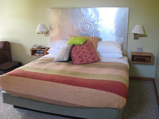desert pearl inn zion | ... from Kind pool view room - Picture of Desert Pearl Inn, Springdale