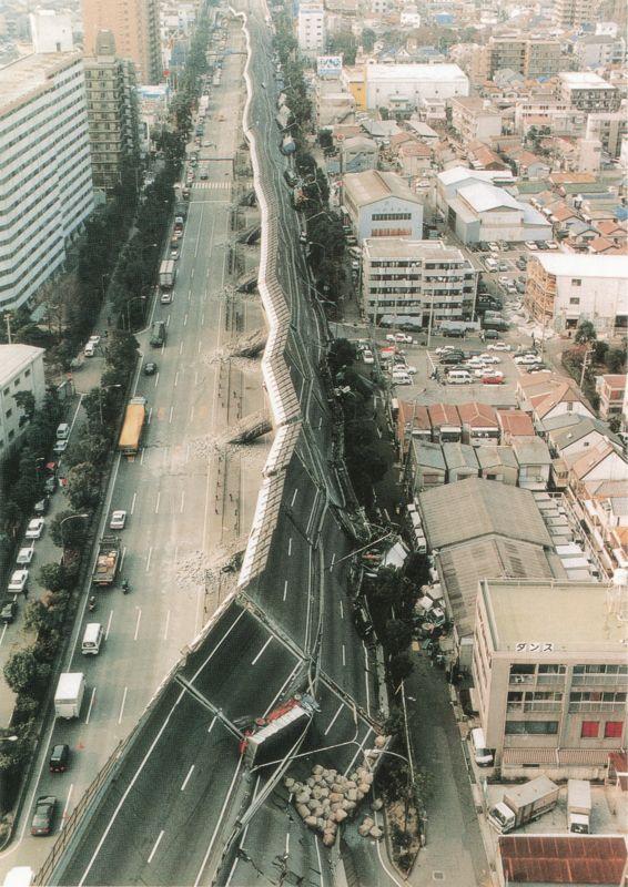 東日本大震災から2年、そして1995年兵庫県南部地震から18年経過 - 国際 ...