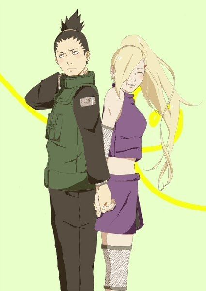 13 best Shikamaru X Ino images on Pinterest | Shikamaru ...