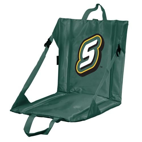 Southeastern Louisiana University Stadium Seat With Back