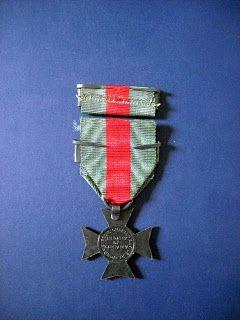 Medalhas de Guerra: Medalha de Campanha FEB