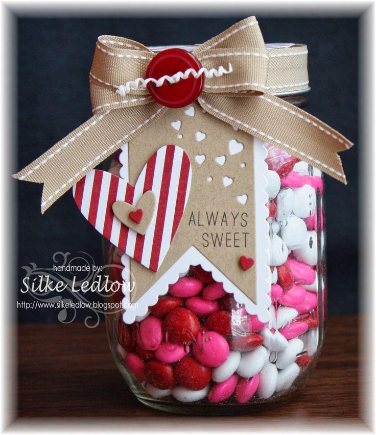 Valentine Jar