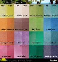 Concrete Dye - Staining concrete using water or acetone based stains