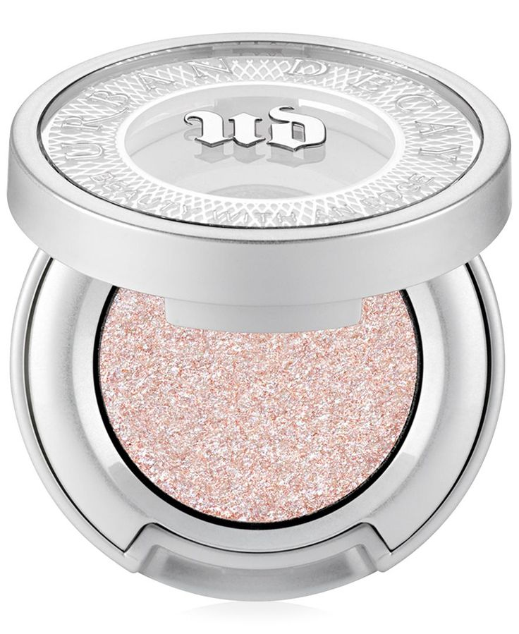 Urban Decay Moondust Eyeshadow - Macy's $20.00