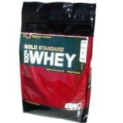 100% Whey Protein Gold - Discount Optimum Nutrition 100% Whey Protein Gold