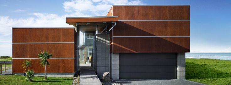 Maple Plywood As An Exterior Cladding Google Search M