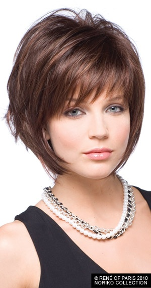 short tousled haircuts 60 best bobs images on cuts hair 4770 | 1fd87974b00c37591d4b52f83681a420 tousled bob new hairstyles