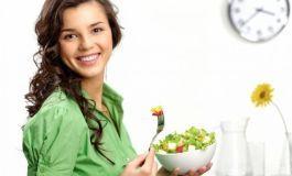 Sindrome premestruale ed alimentazione