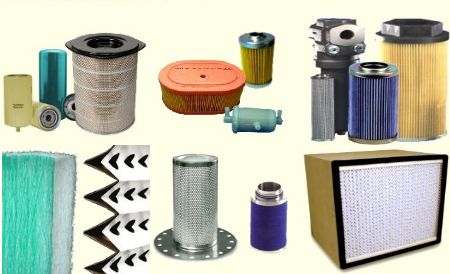 LUBFILTROS : Filters, auto filter, auto air filter, auto oil filter,...