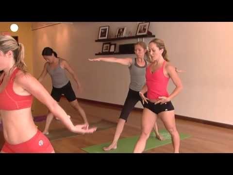 Introduction to Ashtanga Yoga with Kino MacGregor