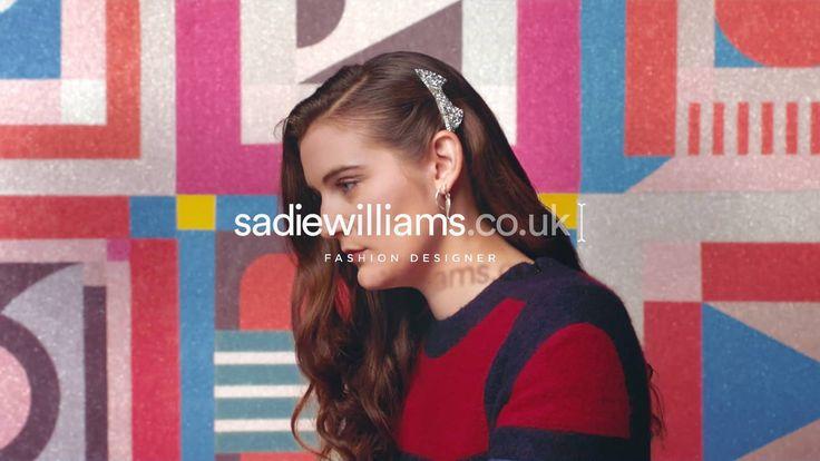 Squarespace ~ Make It ~ Sadie Williams on Vimeo