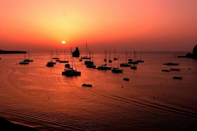 Idyllic Ibiza beach restaurant Elements Ibiza welcomes a new chef in 2013...