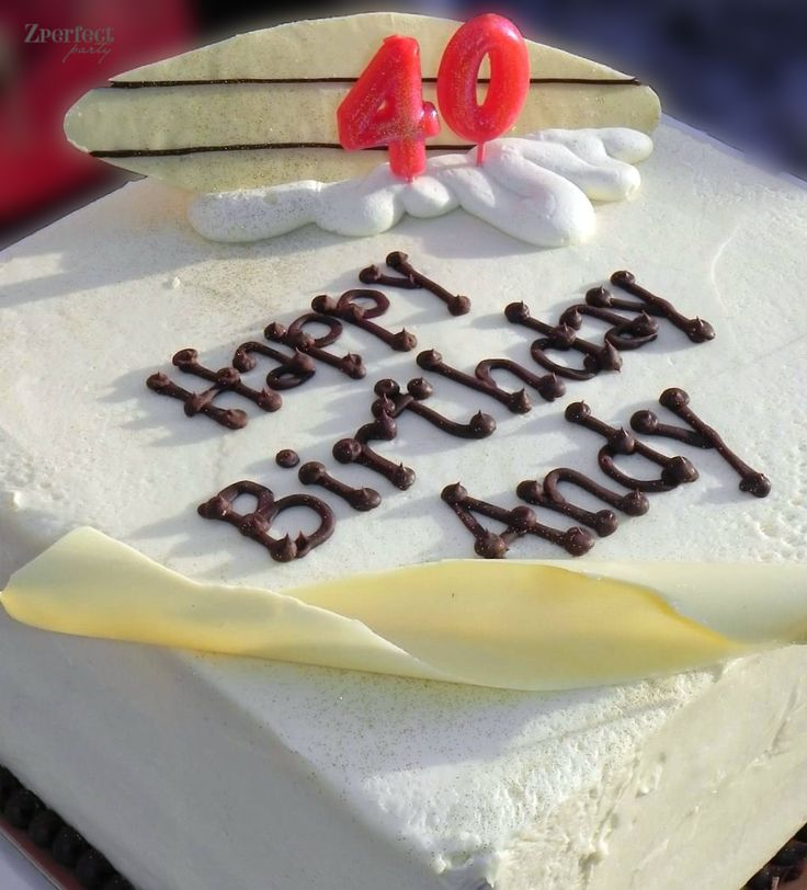 1000 Ideas About Funny Birthday Cakes On Pinterest: 1000+ Ideas About 40th Birthday Cakes On Pinterest