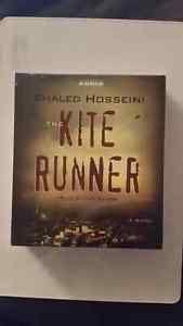 The Kite Runner by Khaled Hosseini (2003, CD, Abridged)