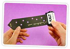 How to Turn Film Roll Canisters Into Rad Invites!   Photojojo