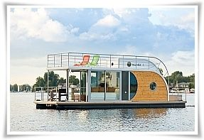 Hausboote - Bunbo 990 mieten