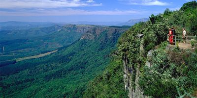 Mpumalanga Tourism and Parks Agency is the organisation that manages tourism and the provincial nature reserves and game reserves in Mpumalanga province, South Africa.