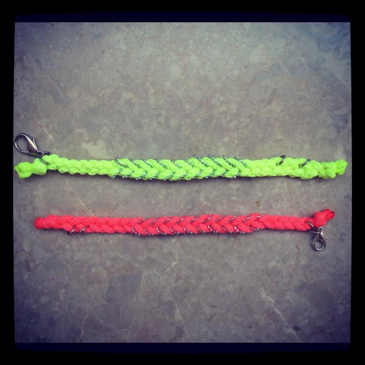 Grover bracelets