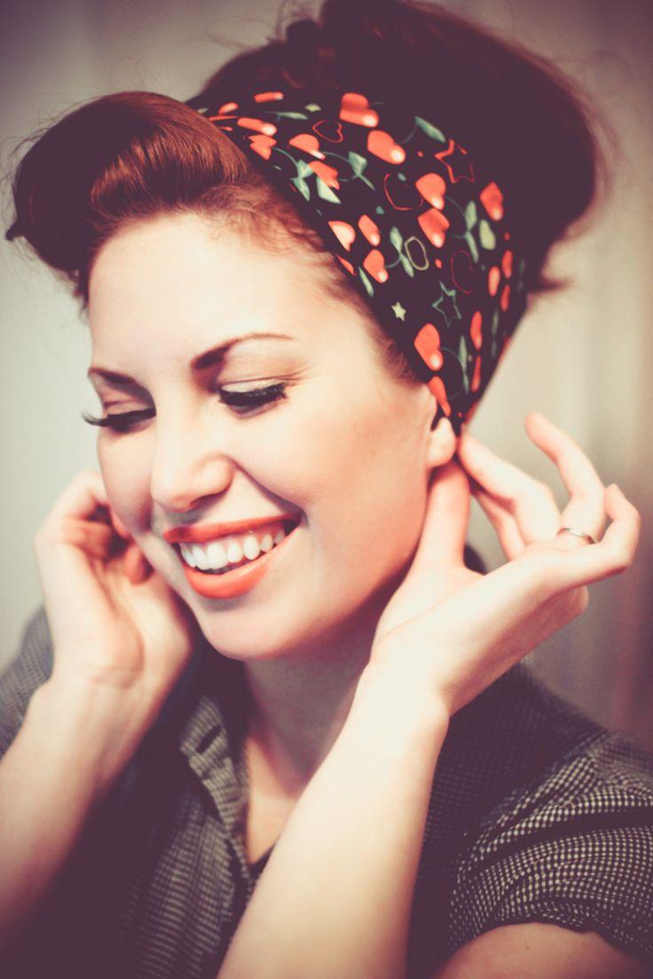 best 25+ easy rockabilly hair ideas on pinterest | rockabilly hair