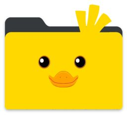 Folder Icons 1.1.8  Add cool icon to your files/folders.