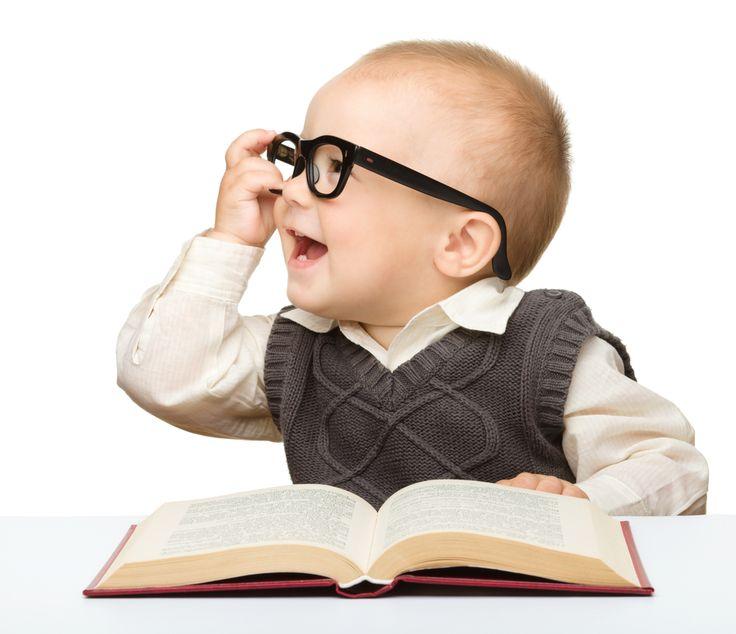 Si el lo hace tu también puedes! Lee un libro!