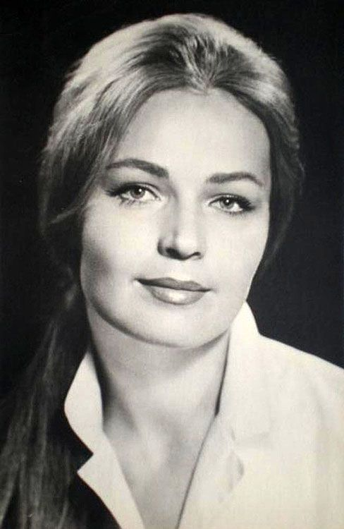 Виктория Фёдорова Victoria Fyodorova