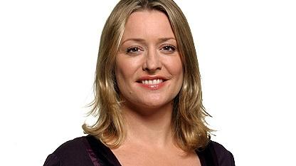 Jean Clarke Beale played by Laurie Brett.