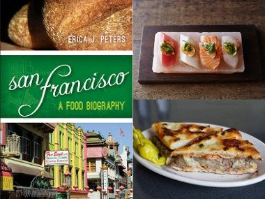 Best S.F. restaurants according to a resident food historian