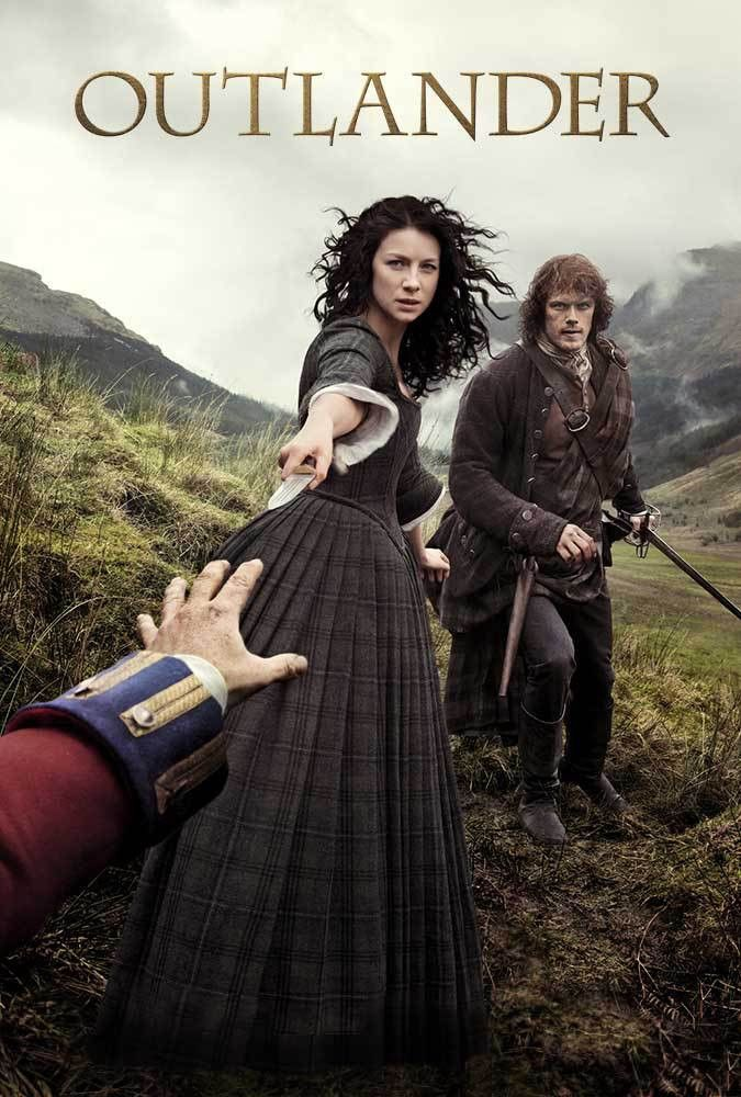 Outlander (Season One - Volume One) TV-MA   1h 4min   Drama, Romance, Sci-Fi   TV Series (2014–2015) Follows the story of Claire Randall, a married combat nurse from 1945 who is mysteriously swept bac