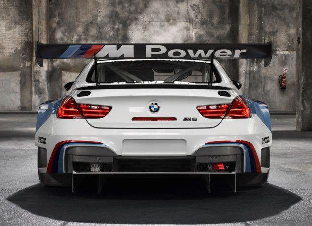 M6 GT3, novos Série 7, o futuro X1 nacional e Mini Clubman: as novidades da BMW…